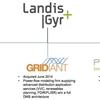 Landis+Gyr