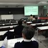 卒業論文発表会