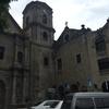 回顧 2015年にマニラの世界遺産の教会を見学した思い出