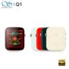 【HiFiGOアナウンス】ShanlingがQ1デバイス用の新しいファームウェアV1.4をリリースしました!!