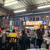 マレーシア最大の屋台街アロー通りでローカルフードを楽しむ | 2018/19マレーシア・シンガポール旅行5