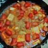 【韓国料理】韓国人彼氏が作るコチュジャンチゲでご飯めっちゃすすむ