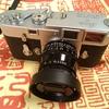 ライカM3にJupiter-8 50mm F2.0で試写してきました