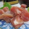 木更津 市場食堂 まぐろブツ定食の日