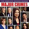 MAJOR CRIMES 好きなドラマです