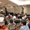 藤野美由紀さんによるサックスセミナー開催致しました!