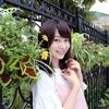 白倉彩花さん さくらフォト撮影会 2016.9.24 その1