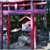 式内・住吉神社(加東市上鴨川)の風景 part33