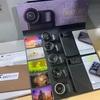 CP+2019 キヤノン新コンセプトカメラ、リコーTHETA Z1、スマホ外付けプロ魚眼レンズなど #シーピープラス2019