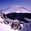 2月の浅間山