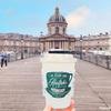 【パリ・カフェ記録】Ralph's coffee