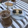 【シクロクロス】KITASANDO COFFEEへカフェライド_20200905