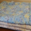来客用布団×2を断捨離!出番の少ないものは、レンタルで乗り切る。