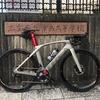 ロードバイク - ソロ外練