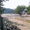 紅葉谷川の河口