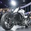 ホンダ自立するバイク発表|Honda Riding Assist高齢ライダーの神器になれるか?