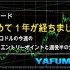 2月3日(水)【Day】ドル円・ユーロドルの今週のエントリーポイントと週後半のシナリオ展望『FX始めて1年経ちました。』