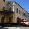 Киев 1日目 -チェルノブイリ博物館と市内観光-