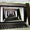スマホのWebカメラ映像を、簡単にPCのブラウザ上に表示するサービス