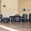 Canon EOS7DとEOSM10ダブルズームキット、SIGMAのレンズをブックオフで売るといくらになる?