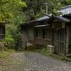 三重県の秘境の温泉、一軒宿のボロ宿温泉、有久寺(ありくじ)温泉を巡る。こりゃボロ宿好きでもかなりの上級者向きかも。