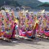 【精霊流し】長崎のお盆の行事は結構危ない|さだまさしに遭遇した件