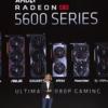 AMD、Radeon RX 5600 XTを発表 フルハイビジョンのゲームが快適に遊べることをアピール