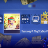 Tearaway PS4クリア