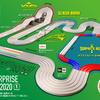 ミニ四駆ジャパンカップ2020|マックスサプライズサーキット2020 BYPASS-1の考察
