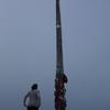 Camino 自転車旅 「鉄の十字架 Cruz de Ferro」 9日目「祈りの山を越えて」