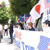 6月28日(木)首相官邸前街宣