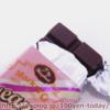 キャンドゥのチョコで遊ぶの巻。