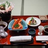 味の福島で新年会
