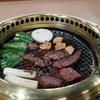 肉肉!!たまに甘いもの! 魅惑の食べ放題 @北名古屋 まんぷく太郎中之郷店