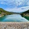 教良木ダム(熊本県天草上島)