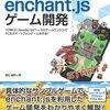 enchant.jsでゲーム内にhtmlを埋め込む方法
