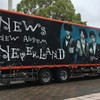 NEWS LIVE TOUR 2017 NEVERLAND 名古屋初日レポ