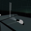 【Oculus Quest開発メモ】デバッグログをシーン空間内に出す OVR Debug Console編【Unity】