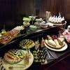 バンコク最終日はカクテルタイムから肉食ってお洒落なBARへーバンコク旅行⑮