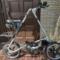 ぼくの自転車:STRiDA LTの紹介②とりあえずのカスタム