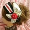 『オリジナルよさこいヘア飾り』