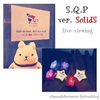 S.Q.P ver. SolidS レポ