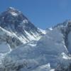 ネパ-ルのエベレストの標高は8,848m