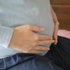 女性の体の柔軟性はスゴイ!!「内臓がぎっちり詰まっているはずなのに、胎児の命を育むスペースを確保できる」