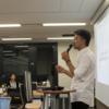 「美容×IT」で世の中を変える起業家に学ぶ|第三回アントレ道場!