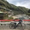 【愛知県】庄内川~定光寺~瀬戸の峠越えサイクリング