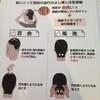 頭皮の血行促進のポイント