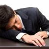 疲れが取れない...その原因は食事と睡眠にあるかも!?