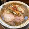秋刀魚煮干し蕎麦 高倉