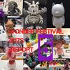 ワンフェス2017夏旅行記-5 一般ゾーン・ソフビ系?